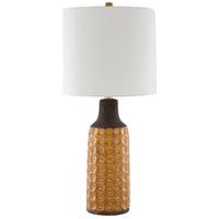 Surya VDA-001 Vada 150.00 watt Table Lamp Portable Light
