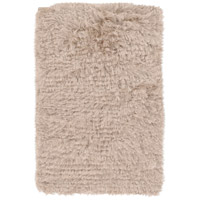 Whisper 36 X 24 inch Neutral Area Rug, Polyester