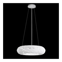 Swarovski Apta 4 Light Pendant in White APT700N-WH1S