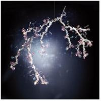 Swarovski CPBU165O Blossom LED 65 inch Pendant Ceiling Light