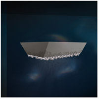 Glyph LED White Wall Sconce Wall Light