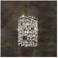 Mosaix 3 Light 9 inch Stainless Steel Pendant Ceiling Light