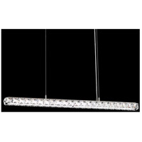 Dionia LED 3 inch Stainless Steel Pendant Ceiling Light