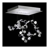 Swarovski Crystalon LED Pendant in Stainless Steel SCY510N-SS1S