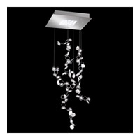 Swarovski Crystalon LED Pendant in Stainless Steel SCY550N-SS1S