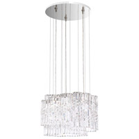 Selene LED Stainless Steel Pendant Ceiling Light