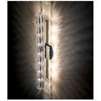 Verve 7 Light Stainless Steel Wall Sconce Wall Light