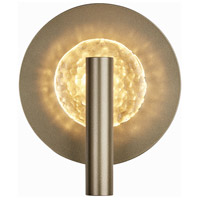 Synchronicity 202025-1007 Solstice 1 Light 9 inch Soft Gold ADA Sconce Wall Light