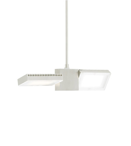 Satin Nickel IBISS Track Lighting