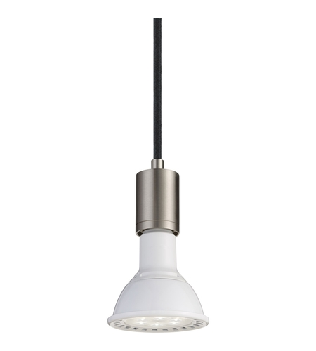 Tech Lighting 700tdsocopm08bs Soco 1 Light 2 Inch Satin Nickel Pendant Ceiling Photo