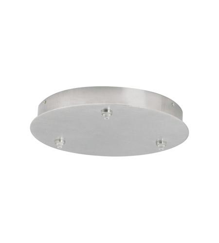 tech lighting 700fjr3b freejack black multi port canopy