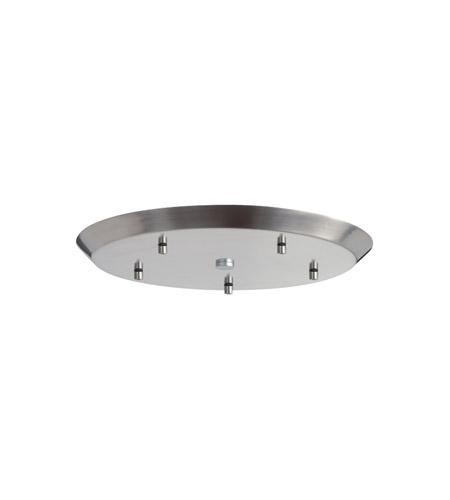 Satin Nickel 700TDSWGS Tech Lighting Line-voltage Swag Hook