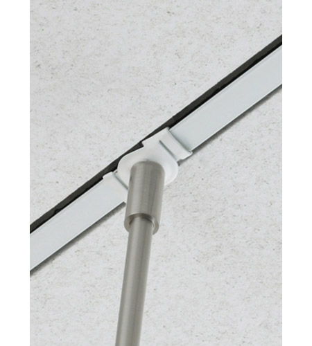 Tech lighting ttrak track t bar connector in satin nickel 700tttbarcbs tech lighting 700tttbarcbs ttrak satin nickel track t bar connector ceiling light photo mozeypictures Gallery
