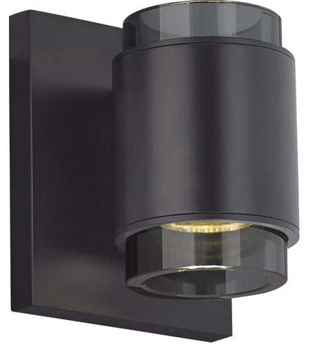Tech Lighting 700WSVOTRKW-LED830 Voto LED 4 inch White Wall Sconce Wall Light photo thumbnail