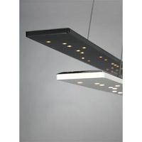 tech lighting surge linear. tech lighting 700lsprlxbled parallax led 54 inch black linear suspen surge