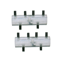 Tech Lighting 700PARTD1 Kable Lite Kable Lite Isolating Connectors Ceiling Light