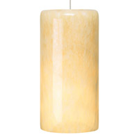 Cabo 1 Light 4 inch Satin Nickel Pendant Ceiling Light in Monopoint, Incandescent