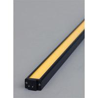 Tech Lighting 700UCRD19927B-LED Unilume Led Light Bar LED 19 inch Black Light Bar