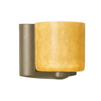 Tech Lighting Cabo 1 Light Wall Sconce in Antique Bronze 700WSCBOHZ
