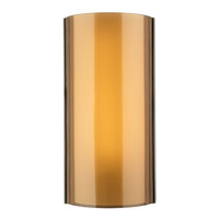 Jaxon LED 7 inch Antique Bronze ADA Wall Sconce Wall Light