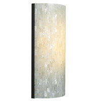 Tech Lighting Playa 2 Light Wall Sconce in Antique Bronze 700WSPLAFWZ-LED277