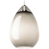Tech Lighting 700TDALIGPKS-LED927 Alina LED 9 inch Satin Nickel Pendant Ceiling Light, Grande