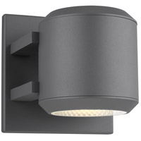Charcoal Aspenti Outdoor Wall Lights