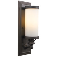 Bridgeport 1 Light 5 inch Polished Nickel Wall Sconce Wall Light in Halogen