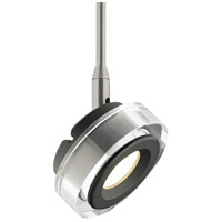 Brim 1 Light 120V Black Low-Voltage Head Ceiling Light