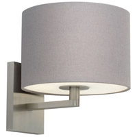 Tech Lighting 700WSCHLYS-LED927 Chelsea LED 10 inch Satin Nickel Wall Sconce Wall Light
