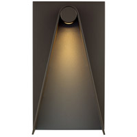 Tech Lighting 700OWEPA14Z-LED930 Elpha LED 13 inch Bronze Outdoor Wall Sconce