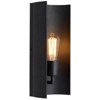 Tech Lighting 700WSFETE-LED927 Fett LED 4 inch Weathered Zinc ADA Wall Light