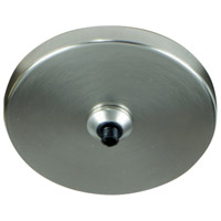Tech Lighting 700FJFCP4RS Freejack Satin Nickel Canopy