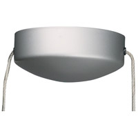 Kable Lite 12V 5 inch Satin Nickel Kable Lite Surface Transformer