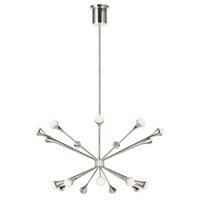 Tech Lighting Steel Lody Chandeliers
