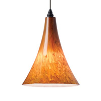 Melrose 1 Light 7 inch Chrome Pendant Ceiling Light