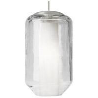 Tech Lighting 700FJMASNCZ Mason 1 Light 5 inch Bronze Low-Voltage Mini Pendant Ceiling Light