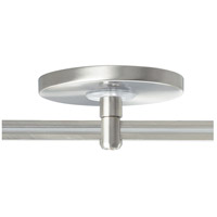 Tech Lighting 700MOP4C01S MonoRail 12V Satin Nickel Power Feed Canopy Ceiling Light