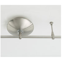MonoRail Satin Nickel Rail Surface Kit Ceiling Light