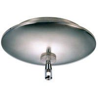 Tech Lighting MonoRail Rail Surface Transformer in Satin Nickel 700MOSRT30ES
