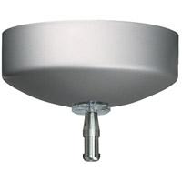 Tech Lighting 700MOSRT60ES-LED Monorail 12V Satin Nickel Rail Surface Transformer Ceiling Light