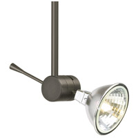 Tech Lighting 700MOSP6Z Sprocket 1 Light Antique Bronze Low-Voltage Head Ceiling Light