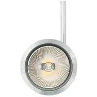 Tech Lighting 700MOSP12S Sprocket 1 Light Satin Nickel Low-Voltage Head Ceiling Light