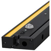 Tech Lighting 700UCFDW3092B-LED-OCS Unilume Led Direct Wire 120V LED 30 inch Black Cabinet Light
