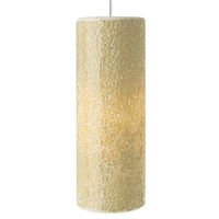 Tech Lighting 700FJVEILS-LEDS930 Veil 1 Light Satin Nickel Low-Voltage Pendant Ceiling Light