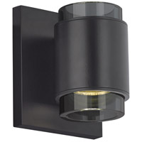Voto LED White Wall Sconce Wall Light