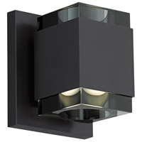 Tech Lighting 700WSVOTSKZ-LED830 Voto LED Antique Bronze Wall Sconce Wall Light