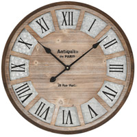 TrulyCoastal Wall Clocks