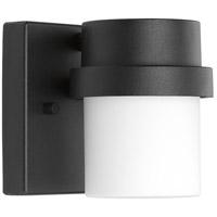 TrulyCoastal 30292-BEOL Bayside LED 5 inch Black Outdoor Wall Lantern