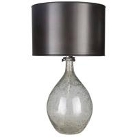 Truly Coastal 30272-I Seawater 29 inch 40 watt Table Lamp Portable Light